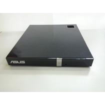 Gravador Blu-ray Asus Slim Externo Sbw-06d2x-u