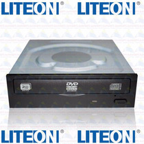 Gravador Dvd Hitachi Lg-lite-on 22x Dvdrw 48x 2mb Cache Sata