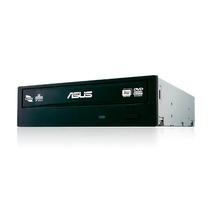 Gravador Dvd Asus Interno Sata 24x Preto Drw-24f1mt/blk/b/as
