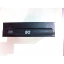 Leitor Dvd Gravador Cd Desktop Ide Liteon Lh-52c1p Usado