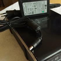 Gravador Externo Dvd Lg - Lightscribe - Modelo Gsa-e10l