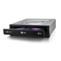 Gravadora Dvd-rw Sata 24x Preta Lg
