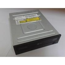Gravador E Leitor De Cd - R/rw Lg Modelo: Gce - 8526b Ide