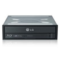 Gravador Blu-ray Lg 3d 14x Wh14ns40 Cache 4mb Sata Bluray