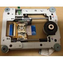 Unidade Óptica Gravador De Mesa Lg Com Hd Rh1858
