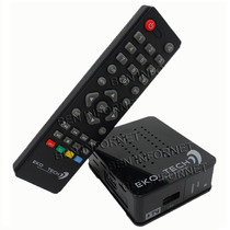 Full Hd 1920 Media Player 3d C/ Hdmi Rca + Gravador Tv + Nf