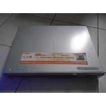 Gravador De Dvd Com Hd Sony, Rdr Hx50 Tudo Em Japonês