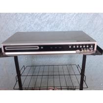 Dvd Magnavox Play Recorder Mwr 10d6, Progressive Scan.