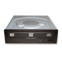 Gravador Dvd Lite-on Sata 22x Preto - Ihas122