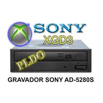 Gravador Sony Lite-on Xbox Xgd3 Burner Max Ad-5280s