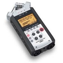 Gravador Digital De Áudio Zoom H4n É Na Galeria M L