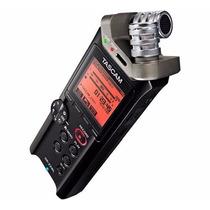 Tascam Dr-22wl Portable Gravador Digital Recorder