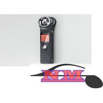 Gravador Zoom H1
