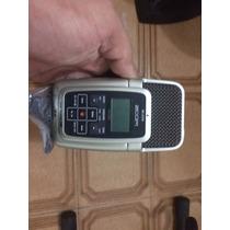 Gravador Digital Zoom Handy Record H2 Estado De Novo