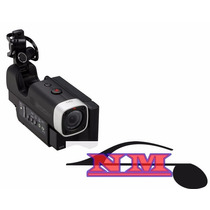 Zoom Q4 Gravador Digital De Áudio E Vídeo
