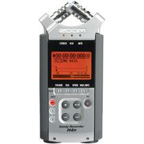 Gravador Zoom H4n Gravador De Áudio Digital Portátil De Mão