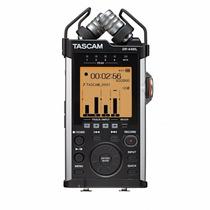 Gravador De Voz Digital Tascam Dr-44 Wl Wi-fi