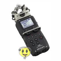 Gravador Áudio Zoom H5 Digital Profissional Oferta Kadu Som