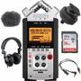 Zoom H4n Digital Handy Recorder - Troco!
