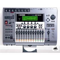 Estudio De Gravação Digital Roland Boss Br-1600cd