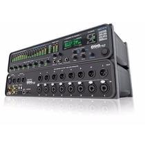 Placa Interface Audio Motu 896mk3 Para Gravacao Sedex Gratis