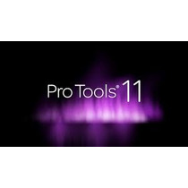 Protools 11 (10 ,12) Protools11 Full + Ilok + Com Dvd