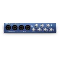Presonus Audiobox 44vsl 4 X 4 Usb 2.0 Audio/midi Interface