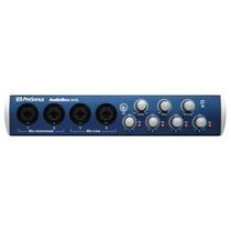 Presonus Audiobox 44 Vsl . Interface De Audio . Loja . Midi
