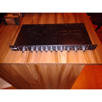 Placa De Som Interface M-audio Profire 2626