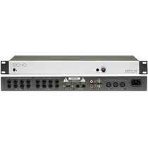 Layla - Echo Audio Interface 24-96 - Semi-novo R$ 800,00
