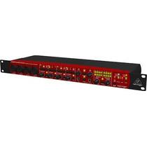 Behringer Interface Firepower Fca 1616 Novo Na Caixa Saldão
