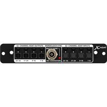 Interface De Áudio - Adat Para X 32 - Behringer
