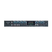 Interface De Audio E Gravação Saffire Pro 26 Focusrite