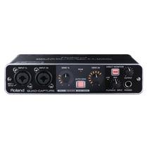 Interface Roland Ua55 Quad Capture - 012700