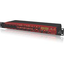 Behringer Fca1616 Não É Fast Track Ultra 8r Audiobox 1818