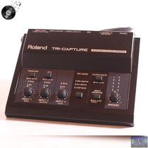 Roland Ua-33 Interface De Audio Usb