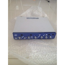 Interface Fire Wire Mbox 2 Pro - Digidesign