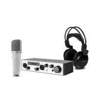 Kit Vocal Studio Pro Só No Territorio Dos Djs