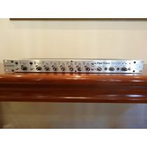 Placa Interface M Audio Ultra Fast Track 8r