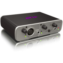 Avid - Fast Track Solo - Pro Tools Express Software