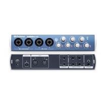 Interface Presonus Audiobox 44 Vsl