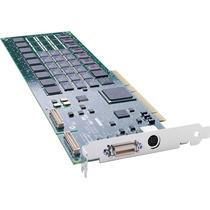 Placa Digidesign Hd Process Pci-x E Pci Pra Pro Tools Hd