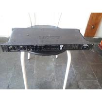 Placa Motu 828 Mkii Firewire, Usada, Aceito Troca.