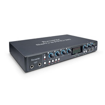 Interface Firewire 96khz 24bits 18 In 8 Out Saffire Pro 26