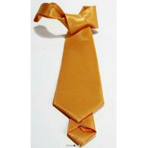 Gravata Amarela Ouro Em Cetim Atacado E Varejo