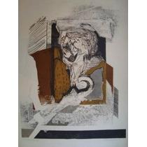 Alice Rinaldi - Importante Artista Aregentina - Rara