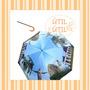 Guarda-chuva Rio De Janeiro Cabo Bengala - Pontos Turísticos