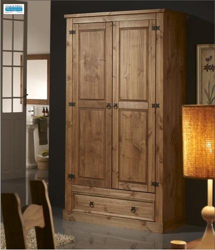 Artesanato Indigena Resumo ~ Guarda roupa;armario;madeira Maciça,moveis De Quarto R