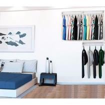 Kit Organizador Armário Fácil Para Closet Quarto Incrível!