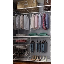 Armario Closet Aramado Modulo De 0,60 Cm E 0,90 Cm Branco